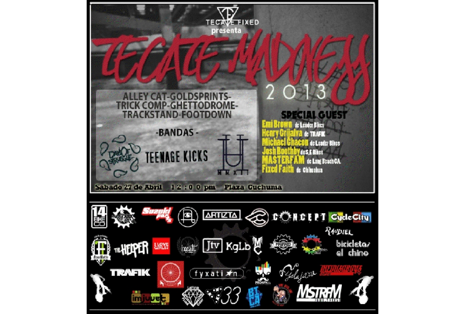 tecatemadnesswordpressflyer