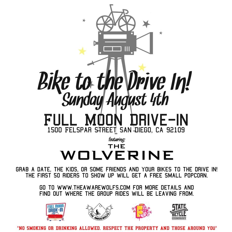 biketothedriveinSQUARE